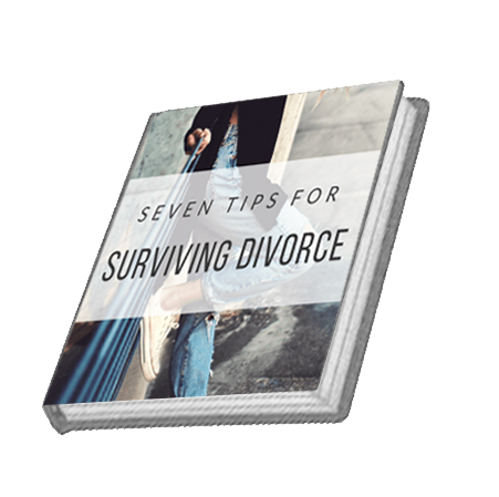 You don't have to go through your divorce alone. I will help you get through it without being devastated financially, legally, and emotionally.